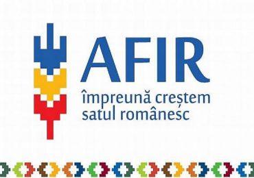 AFIR a plătit unor beneficiari 160 de milioane de euro!