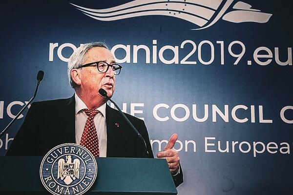 Comisarii europeni, răsfăţaţi la Bucureşti cu produse româneşti devenite mărci protejate în UE