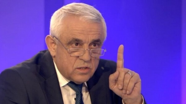 """Răspunsul lui Petre Daea: """"România nu va opri exportul de ovine"""""""