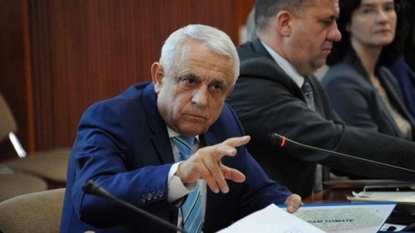 Petre Daea s-a întâlnit cu... berarii României