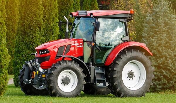 Tractorul românesc are viitor