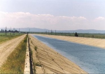 Canalul magistral Siret-Bărăgan va fi reabilitat