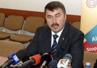 """Daniel Botănoiu: """"Avem nevoie de măsuri pentru menţinerea investiţiilor şi a procesării în zonele rurale"""""""
