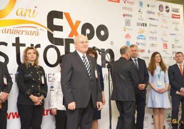 """Expoziţia internaţională """"GastroPan"""", pentru prima dată la Arad. Organizatorii se aşteaptă la peste 20.000 de vizitatori"""