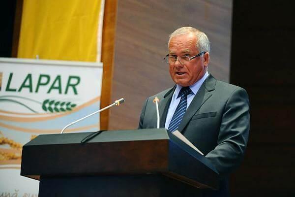 """Percheziţii la LAPAR! Preşedintele Laurenţiu Baciu: """"Nu am nici un rol în acest caz"""""""