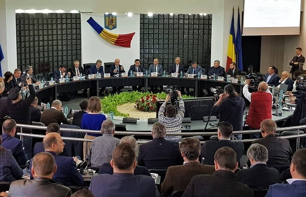 România şi-a propus să ajungă la 500.000 de hectare cultivate ecologic în 2021