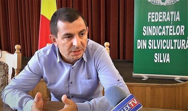 """Silviu Geană, preşedintele federaţiei """"Silva"""": """"Am primit asigurări că proiectul nu va trece"""""""