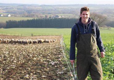 50.000 de euro la dispoziţia tinerilor care preiau frâiele unei ferme