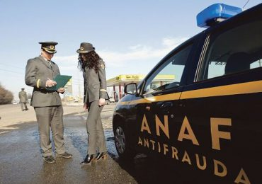 """ANAF declanşează acţiunea """"Demetra""""! Inspectorii antifraudă verifică circuitele de comercializare a legumelor şi fructelor"""