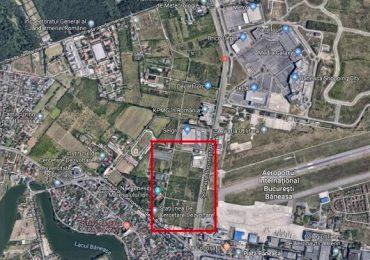 """Dezvăluiri G4Media.ro: MADR vrea un teren de 30 de hectare al Academiei de Ştiinţe Agricole """"Gheorghe Ionescu-Şişeşti"""". Se pregăteşte o ordonanţă de urgenţă? Valeriu Tabără: """"Este ilegal!"""""""