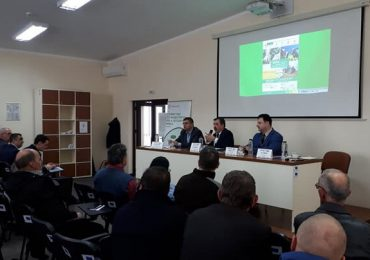 "Subiect de dezbatere la Suceava: ""Agricultura, încotro?"""