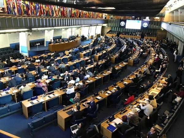 Participarea delegaţiei Autorităţii Naţionale Fitosanitare la cea de-a 14-a reuniune a Comisiei pentru Măsuri Fitosanitare (CPM 14 Affairs)