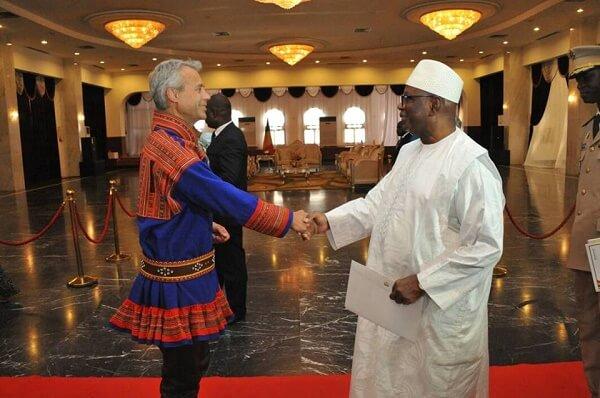 """Norvegia """"pompează"""" bani în agricultura africană"""