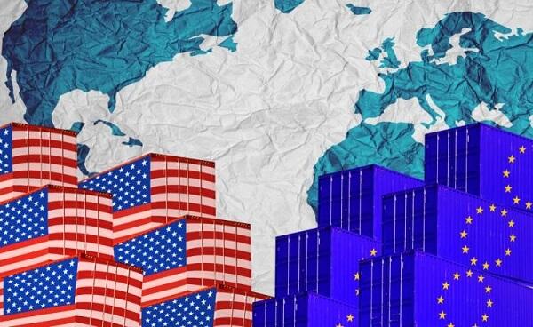 UE a aprobat negocierea unui acord comercial cu SUA. Washingtonul vrea să integreze agricultura în negocieri
