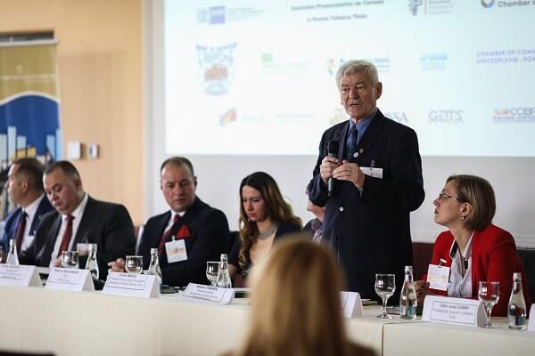 """Valeriu Tabără: """"Trebuie oprite importurile din ţările în care există gripă aviară"""""""