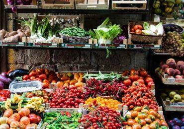 """Peste 80 de tone de legume şi fructe, distruse în cadrul operaţiunii """"Demetra"""""""