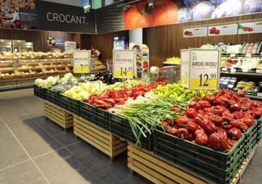 Noi controale privind producţia şi comerţul cu legume şi fructe