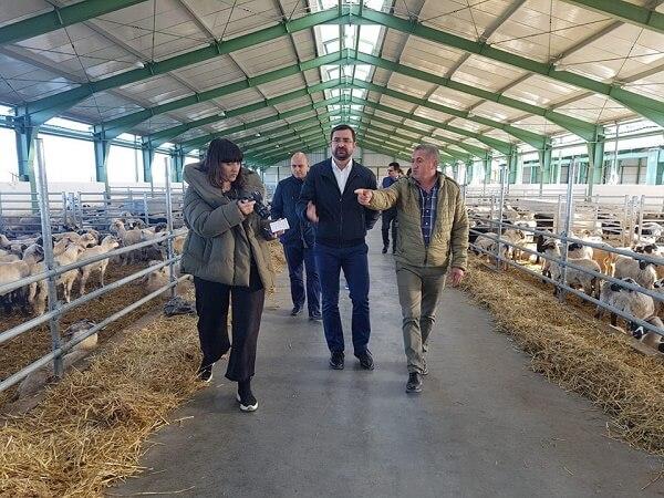 O nouă tranşă de bani de la UE! Câţi bani au fost alocaţi din Fondul European Agricol pentru Dezvoltare Rurală