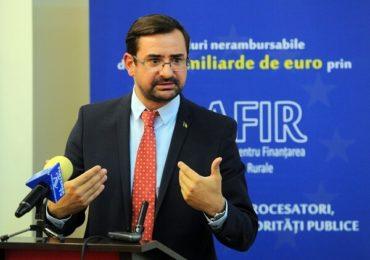 Fonduri europene de peste 360 de milioane de euro pentru instalarea tinerilor în satele româneşti în ultimii trei ani