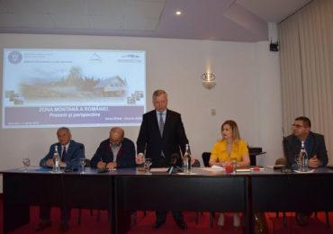 Conferinţă ştiinţifică despre turismul rural românesc