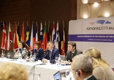 Şefii serviciilor fitosanitare din statele membre ale Uniunii Europene s-au reunit la Craiova
