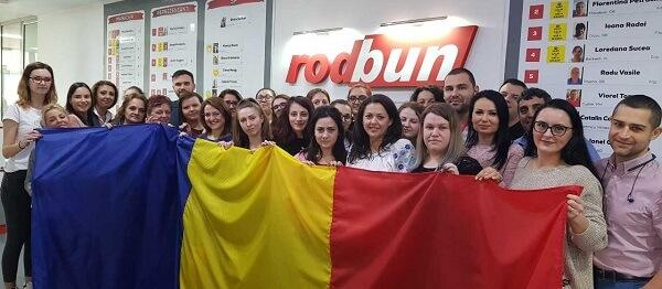 Un sindicat bancar a împrumutat cu o sumă considerabilă grupul Rodbun