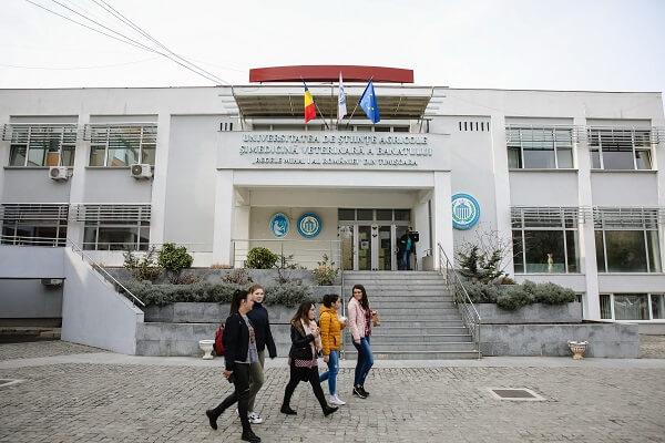 USAMVB, parteneriat educaţional în judeţele Harghita şi Covasna