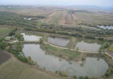 """Pledoarie pentru dezvoltarea acvaculturii: """"Peştele nu creşte în noroi!"""""""