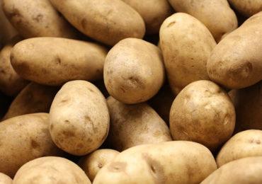 """De ce s-au scumpit cartofii: """"Sămânţa a fost scumpă şi adusă din import"""""""