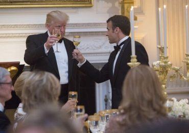 SUA ar putea impune taxe vamale suplimentare vinurilor franţuzeşti