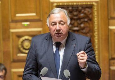 Preşedintele Senatului Franţei, Gérard Larcher, va primi titlul de Doctor Honoris Causa al USAMV Cluj-Napoca