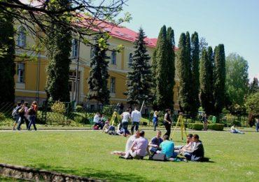 USAMV Cluj-Napoca îşi prezintă oferta educaţională pentru anul universitar 2019-2020