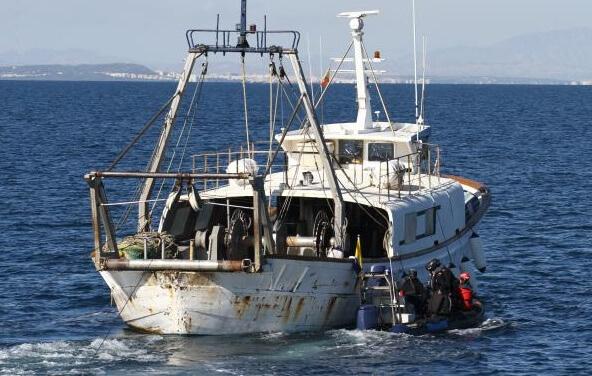 Ziua internaţională pentru lupta împotriva pescuitului ilegal, nedeclarat şi nereglementat
