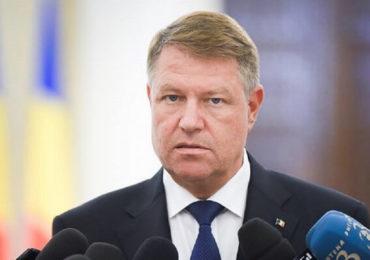 """Klaus Iohannis: """"Potenţialul agricol al ţării noastre nu este pe deplin fructificat"""""""