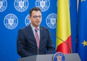"""Oprea (MMACA): """"Suntem într-o ofensivă a diplomaţiei comerciale de recucerire a pieţelor tradiţionale unde produsul românesc era cunoscut"""""""