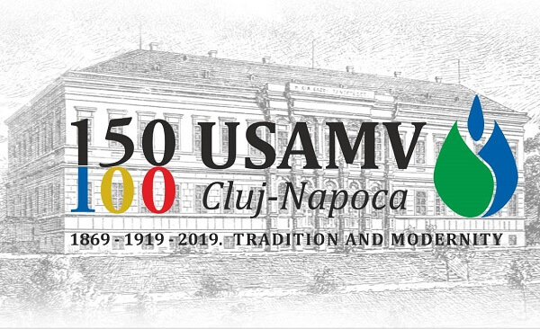 USAMV Cluj-Napoca aniversează 150 de ani de existenţă | Programul evenimentelor
