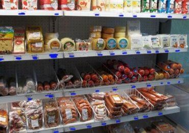România a importat produse agroalimentare de peste 5,43 miliarde de euro