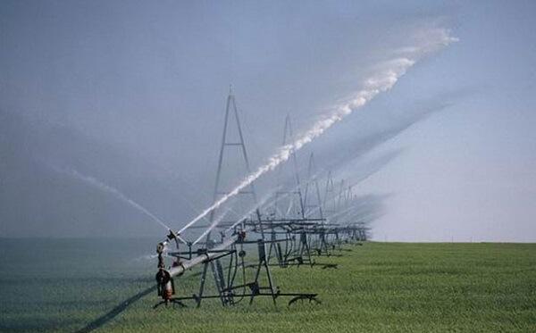 Fondurile pentru investiţiile în sisteme de irigaţii au fost epuizate
