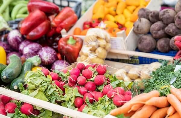 ANSVSA: Alimentele nu transmit coronavirusul