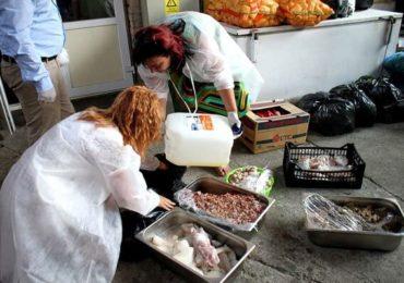 Amenzi aplicate unităţilor alimentare de pe litoral