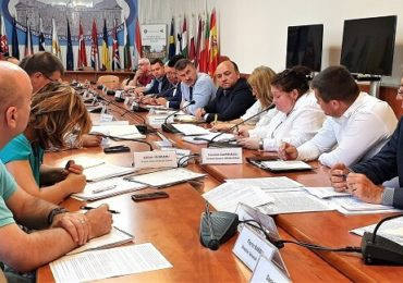Dezvoltarea sectorului vitivinicol românesc, dezbătută la MADR