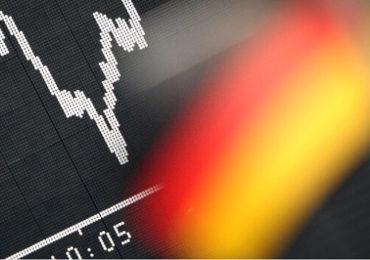 Temeri de recesiune în Germania
