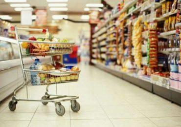 """ANSVSA: """"Stocurile de produse alimentare sunt suficiente pentru a satisface nevoile populaţiei"""""""