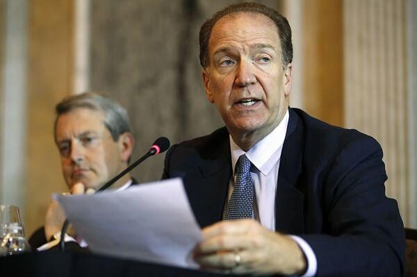 """Preşedintele Băncii Mondiale: """"Creşterea economică globală nu va atinge ţinta estimată de 2,6%"""""""