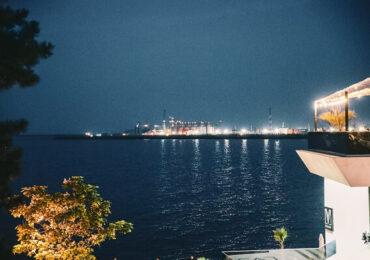 A fost inaugurat cel mai mare siloz de cereale din portul Constanţa