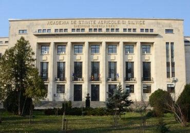 Academia de Ştiinţe Agricole şi Silvice, jumătate de secol de la înfiinţare
