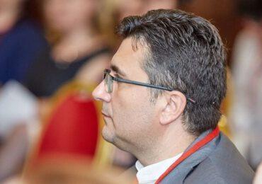 Robert-Viorel Chioveanu, detaşat temporar la MADR