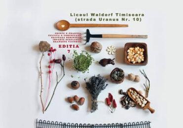 Piaţa seminţelor libere, sâmbătă, la Timişoara