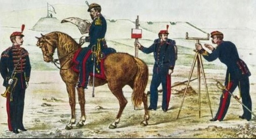 12 noiembrie - Ziua Geodezilor Militari