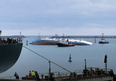 Crescătorii de animale solicită pedepsirea celor vinovaţi de dezastrul transportului maritim de animale vii din portul Midia